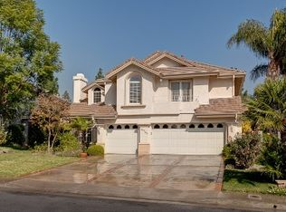 18735 Hillsboro Rd , Northridge CA