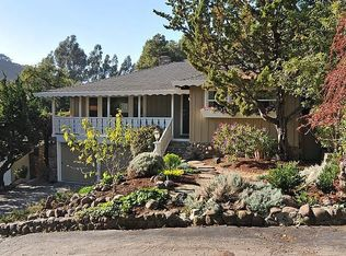 930 Holly Rd , Belmont CA