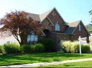3415 Tall Grass Dr , Naperville IL