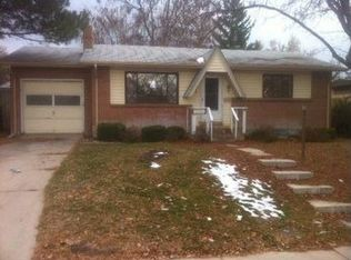 6798 Lewis St , Arvada CO
