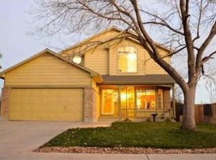 5653 W 109th Cir , Westminster CO