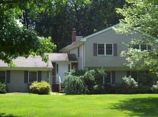 205 Forest Glen Ave , Franklin Lakes NJ