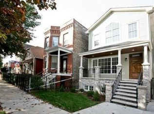 4118 N Mozart St , Chicago IL