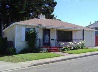 433 Briarwood Dr , South San Francisco CA