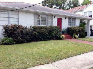 3710 State Street Dr , New Orleans LA