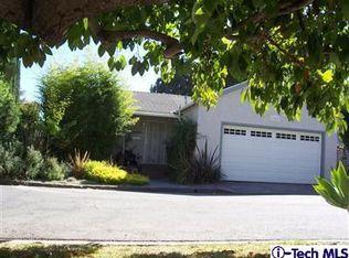 (Undisclosed address) , Los Angeles CA