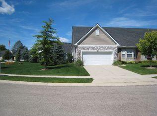 3587 Grove Ln # 13, Auburn Hills MI