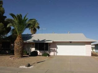 13231 W Marble Dr , Sun City West AZ