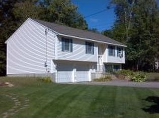 306 Pine St , Laconia NH