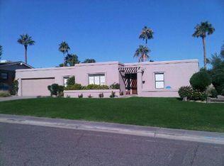 2428 E Cinnabar Ave , Phoenix AZ