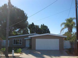 6803 Cedral Pl , Lemon Grove CA