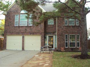 24314 Tucker House Ln , Katy TX