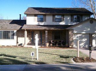 9724 E Crestline Cir , Greenwood Village CO