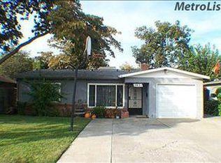 2051 W Mendocino Ave , Stockton CA