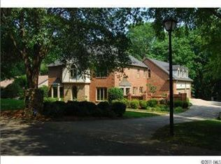 4931 Lindstrom Dr, Charlotte, NC 28226 | Zillow