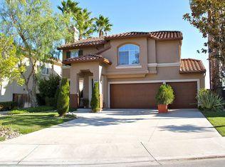 20 Via Onagro , Rancho Santa Margarita CA