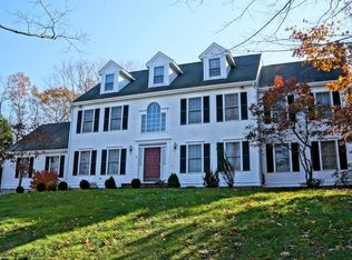 81 Christopher Ln , Guilford CT