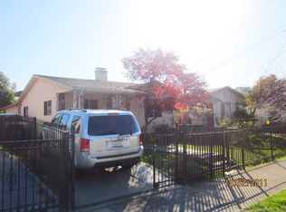 2532 Humboldt Ave , Oakland CA