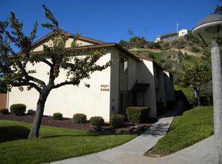 3301 Fairlomas Rd , National City CA