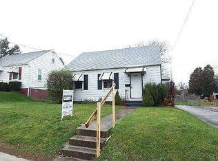 229 Devonshire Rd , Hagerstown MD