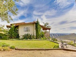 14769 High Valley Rd , Poway CA