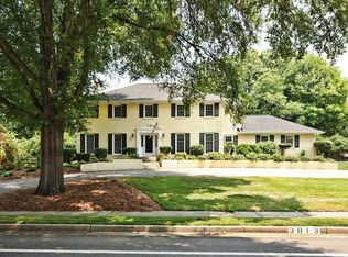 3013 Colony Rd , Charlotte NC