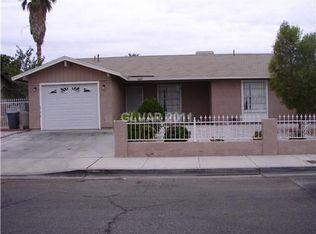 5427 Morris St , Las Vegas NV