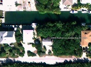 22835 Redfish Ln , Summerland Key FL