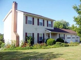 4201 Spring View Ct , Jefferson MD