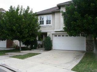15677 Willow Glen Rd , Chino Hills CA