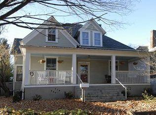1410 Grainger Ave , Knoxville TN