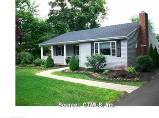 348 Strong Rd , South Windsor CT