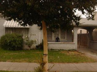1647 W 65th St , Los Angeles CA