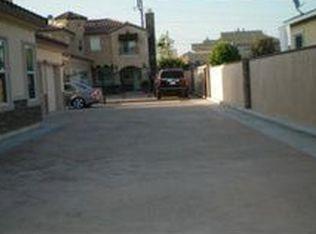9245 Faywood St , Bellflower CA