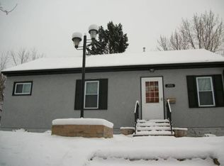 2006 Nortonia Ave , Saint Paul MN
