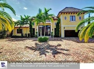 2400 NE 7th Pl , Fort Lauderdale FL