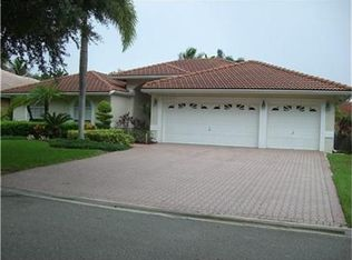 4326 NW 65th Ave , Coral Springs FL