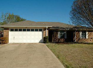 3902 Sunhill Dr , Greenville TX