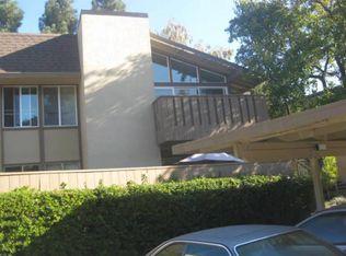 46 Massolo Dr Apt F, Pleasant Hill CA