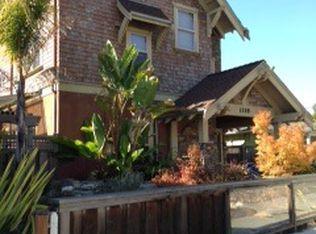 1209 Seabright Ave , Santa Cruz CA