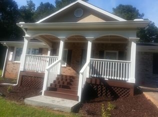 90 Goode Rd , Conyers GA