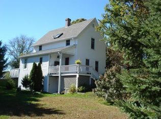 61 Prospect Hill Rd , Groton CT