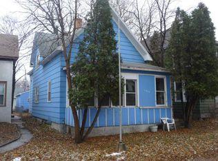 1331 Buchanan St NE , Minneapolis MN