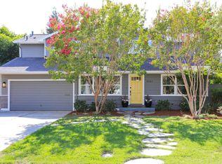 2844 Ramona St , Palo Alto CA