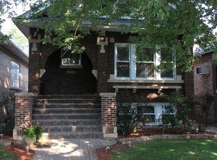 1613 Harvey Ave , Berwyn IL