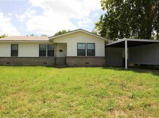 1118 N 64th St , Waco TX