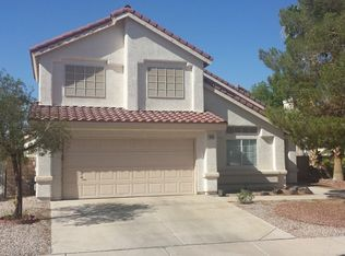 644 Hitchen Post Dr , Henderson NV