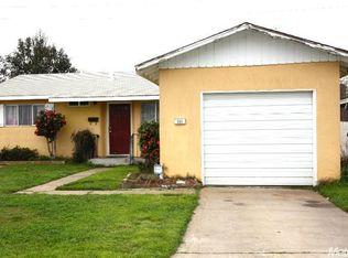 531 Calaveras St , Lodi CA