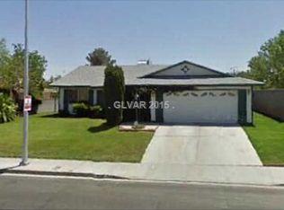 6949 Cobblestone Ave , Las Vegas NV