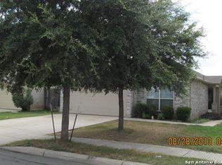 3607 Dunlap Flds , Converse TX